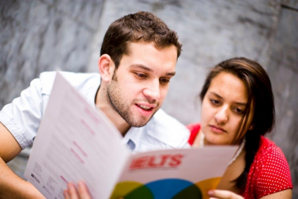 International English Language Testing System: IELTS