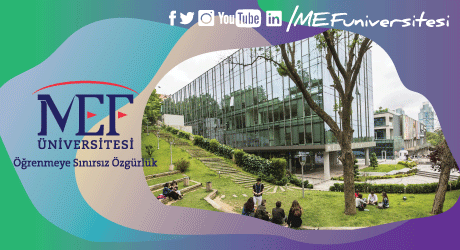 MEF Üniversitesi